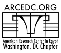The DC Chapter of the American Research Center in Egypt